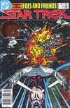 Cover for Star Trek (DC, 1984 series) #3 [Canadian]