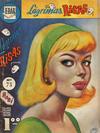 Cover for Lagrimas, Risas y Amor (EDAR, 1962 series) #75