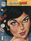 Cover for Lagrimas, Risas y Amor (EDAR, 1962 series) #61