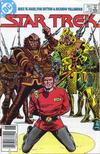 Cover for Star Trek (DC, 1984 series) #15 [Canadian]