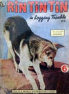 Cover for Rin Tin Tin (World Distributors, 1955 series) #4