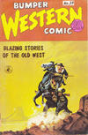 Cover for Bumper Western Comic (K. G. Murray, 1959 series) #39