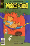 Cover for Walt Disney Winnie-the-Pooh (Western, 1977 series) #12 [Whitman]
