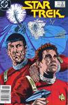 Cover Thumbnail for Star Trek (1984 series) #44 [Newsstand]