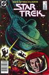 Cover Thumbnail for Star Trek (1984 series) #49 [Newsstand]