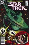 Cover Thumbnail for Star Trek (1984 series) #49 [Canadian]