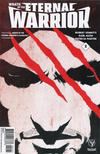 Cover Thumbnail for Wrath of the Eternal Warrior (2015 series) #2 [Cover B - Raúl Allén]