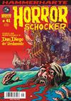 Cover for Horrorschocker (Weissblech Comics, 2004 series) #41