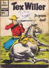 Cover for Tex Willer Classics (Classics/Williams, 1971 series) #5