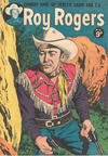Cover for Roy Rogers (Horwitz, 1954 ? series) #3