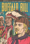 Cover for Buffalo Bill (Horwitz, 1951 series) #38