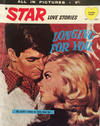 Cover for Star Love Stories (D.C. Thomson, 1965 series) #126