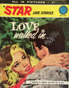 Cover for Star Love Stories (D.C. Thomson, 1965 series) #132