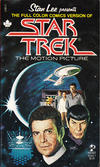 Cover Thumbnail for Stan Lee Presents the Full Color Comics Version of Star Trek The Motion Picture (1980 series)  [Canadian]