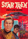 Cover for Star Trek Picture Book (World Distributors, 1973 series) #[nn]
