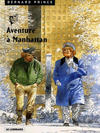 Cover Thumbnail for Bernard Prince (1969 series) #4 - Aventure à Manhattan [Barney & Aloysius]