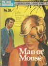 Cover for Picture Romance (World Distributors, 1970 series) #174