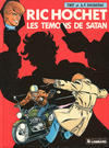 Cover for Ric Hochet (Le Lombard, 1963 series) #46 - Les témoins de Satan