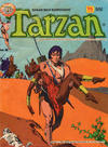 Cover for Edgar Rice Burroughs' Tarzan (K. G. Murray, 1980 series) #8