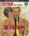Cover for Star Love Stories (D.C. Thomson, 1965 series) #148