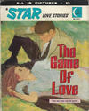 Cover for Star Love Stories (D.C. Thomson, 1965 series) #297