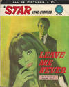 Cover for Star Love Stories (D.C. Thomson, 1965 series) #308