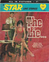 Cover for Star Love Stories (D.C. Thomson, 1965 series) #322