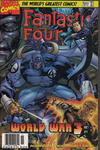 Cover for Fantastic Four (Marvel, 1996 series) #13 [Newsstand]