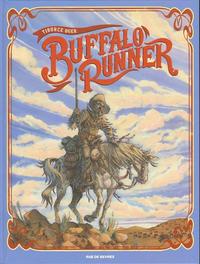 Cover Thumbnail for Buffalo Runner (Rue de Sèvres, 2015 series)