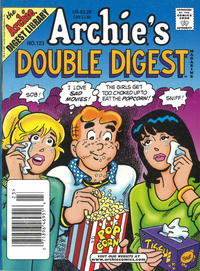 Cover Thumbnail for Archie's Double Digest Magazine (Archie, 1984 series) #123