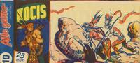 Cover Thumbnail for Alle Gutters Serieblad (Halvorsen & Larsen, 1952 series) #10/1955