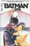 Cover for Batman Saga (Urban Comics, 2012 series) #44