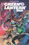 Cover for Green Lantern Saga (Urban Comics, 2012 series) #34