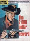 Cover for Sundance Western (World Distributors, 1970 series) #62