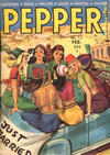 Cover for Pepper (Hardie-Kelly, 1947 ? series) #15