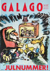 Cover for Galago (Atlantic Förlags AB; Tago, 1980 series) #15