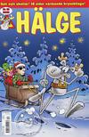 Cover for Hälge (Egmont, 2000 series) #12/2015