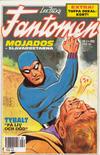 Cover for Fantomen (Semic, 1963 series) #2/1992