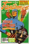 Cover for Fantomen (Semic, 1963 series) #6/1992