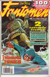 Cover for Fantomen (Semic, 1963 series) #13/1992