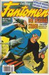 Cover for Fantomen (Semic, 1963 series) #20/1992