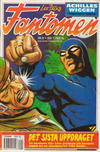Cover for Fantomen (Semic, 1963 series) #21/1992