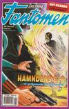 Cover for Fantomen (Semic, 1963 series) #2/1993