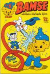Cover for Bamse (Egmont, 1997 series) #6/2009