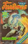 Cover for Fantomen (Semic, 1963 series) #27/1983