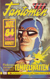 Cover for Fantomen (Semic, 1963 series) #9/1985