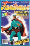 Cover for Fantomen (Semic, 1963 series) #12/1991