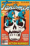 Cover for Fantomen (Semic, 1963 series) #13/1991