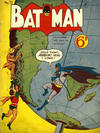Cover Thumbnail for Batman (1950 series) #72 [6D Price]