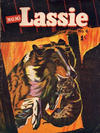 Cover for Lassie (Cleland, 1955 series) #4